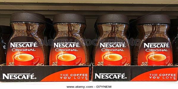 مرکز فروش قهوه و نسکافه