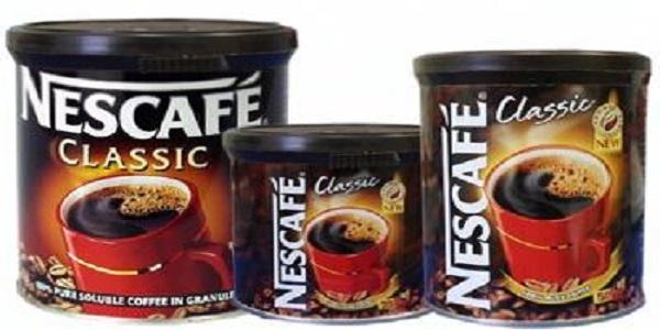 قیمت قهوه گلد و کلاسیک