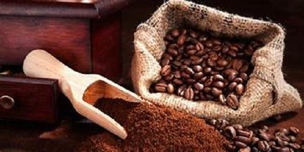خرید عمده دانه قهوه