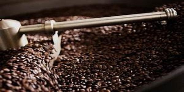 عمل رست قهوه