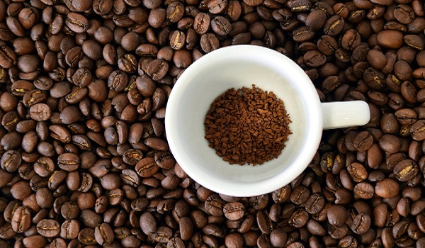 قهوه فوری چگونه تولید می شود