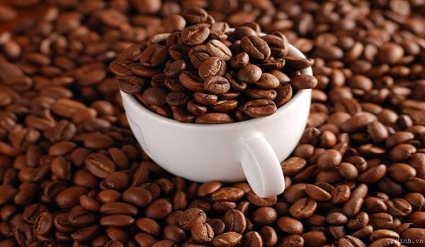 مرکز خرید دانه قهوه عربیکا