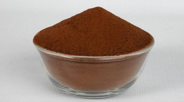 واردات قهوه فوری گلد