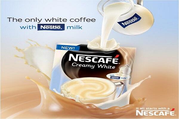 مرکز فروش شیر نسکافه