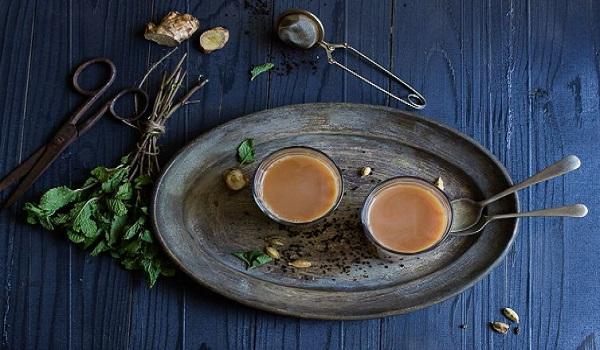 مرکز واردات چای ماسالا هندی
