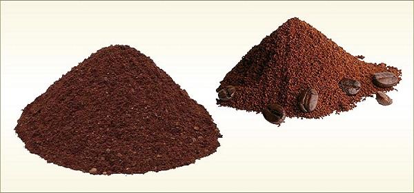 فروش عمده پودر قهوه فوری