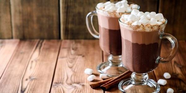 تامین پودر کاکائو مخصوص هات چاکلت