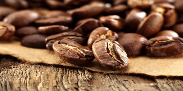 مرکز پخش قهوه اسیاب نشده
