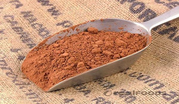 ارزان ترین پودر کاکائو خارجی