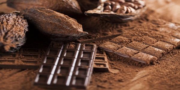 تامین پودر کاکائو تولید کنندگان شکلات تخته ای