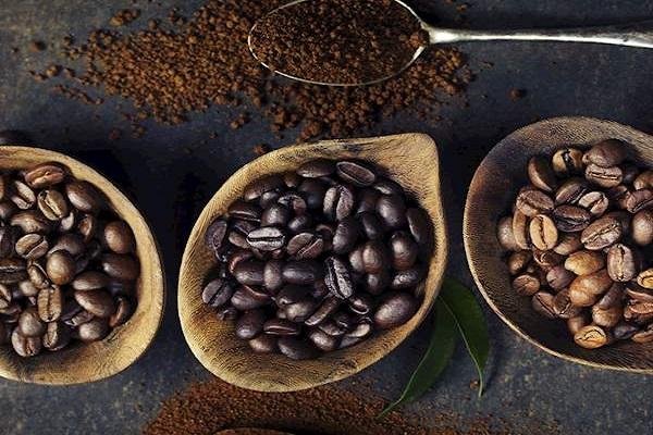 قیمت قهوه اسیاب نشده