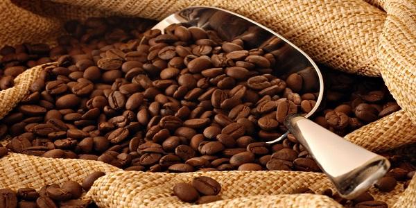 قیمت خرید دانه قهوه