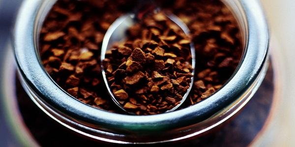 فروش انواع قهوه فوری
