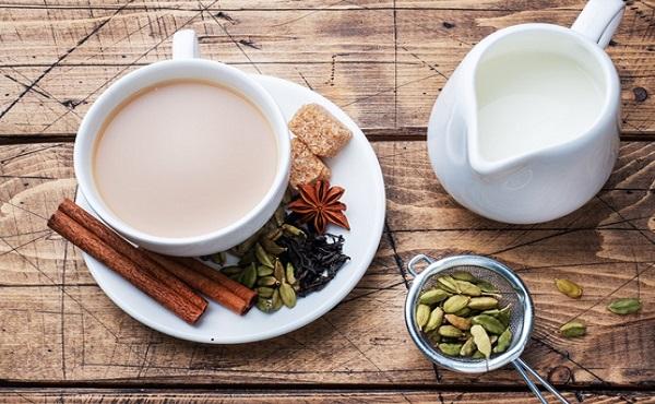 مرکز فروش چای ماسالا