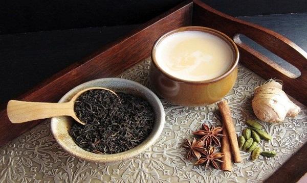 صادرات انواع چای ماسالای ایرانی