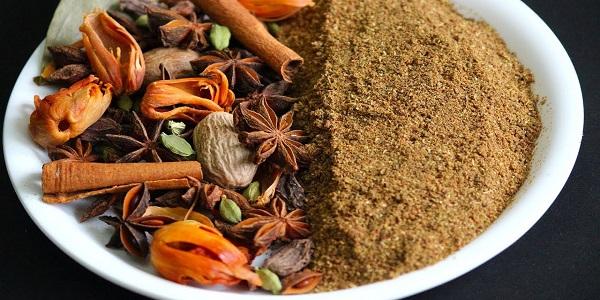 تولید کننده انواع چای ماسالا