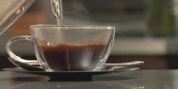 خرید قهوه فوری گلد