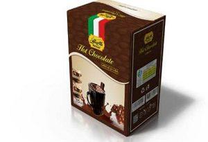 تولید کننده هات چاکلت