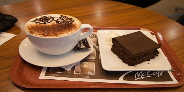 فروش انواع شکلات کافی شاپی