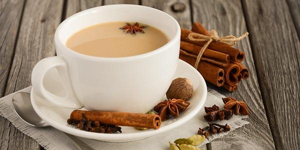 تولید بهترین چای ماسالا