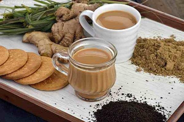 قیمت فروش عمده چای ماسالا اسام