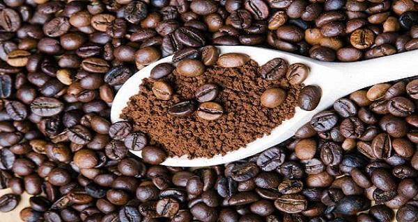 قهوه فوری با کافئین بالا