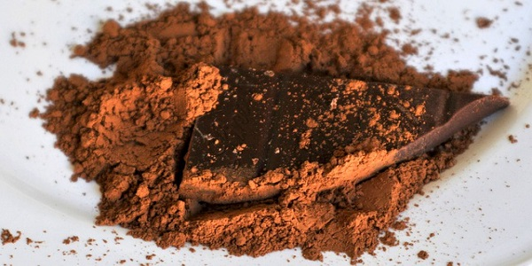پودر کاکائو عمده کرج