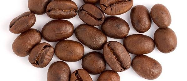رست سفارشی دانه قهوه
