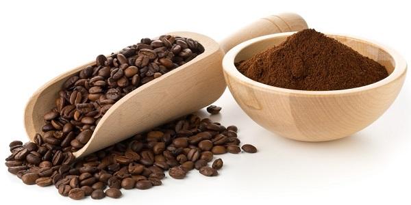 فروش عمده قهوه اصفهان