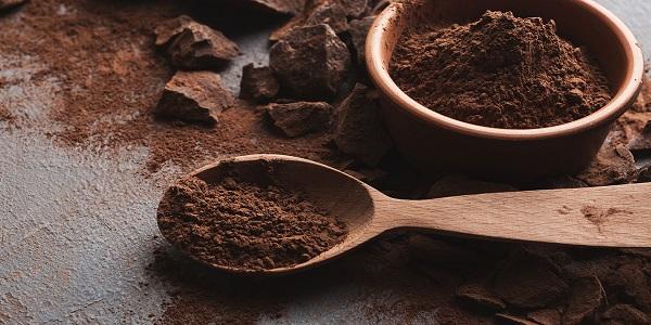 تامین انواع پودر کاکائو الکالایز 10-12