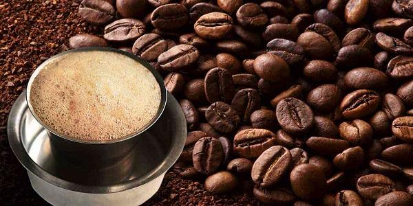 تهران مرکز خرید انواع قهوه