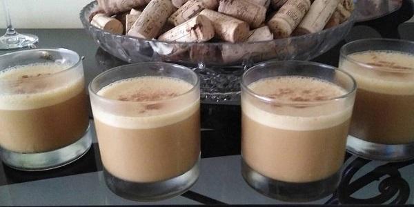 صادرات پودر قهوه