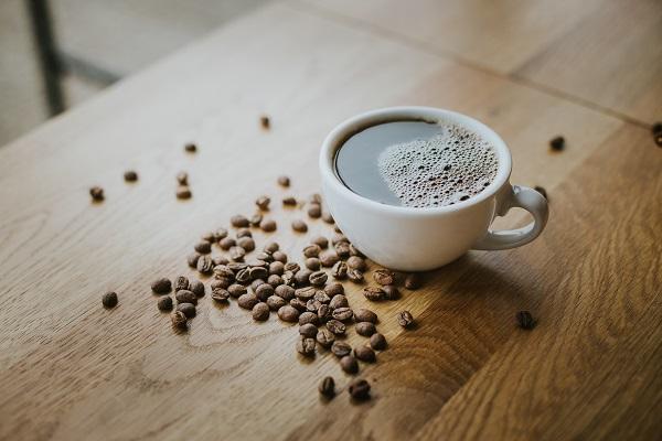 میزان کافئین و روش های تهیه قهوه
